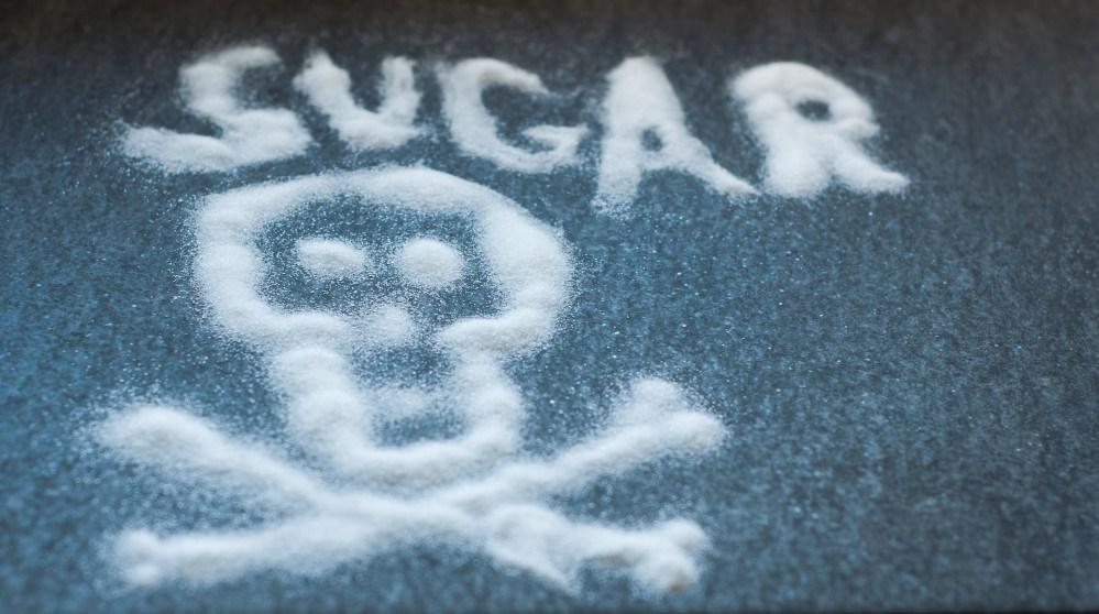 socker och inflammationer